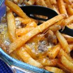 Cheeseburger and French Fries Casserole photo