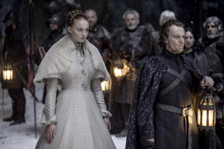 Can You Stomach A Greyjoy Sausage? This Wynwood Diner Is Launching A 'game Of Thrones' Menu photo