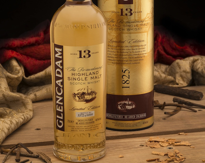 Glencadam Distillery Unveils Limited Edition 13-year-old Whisky photo