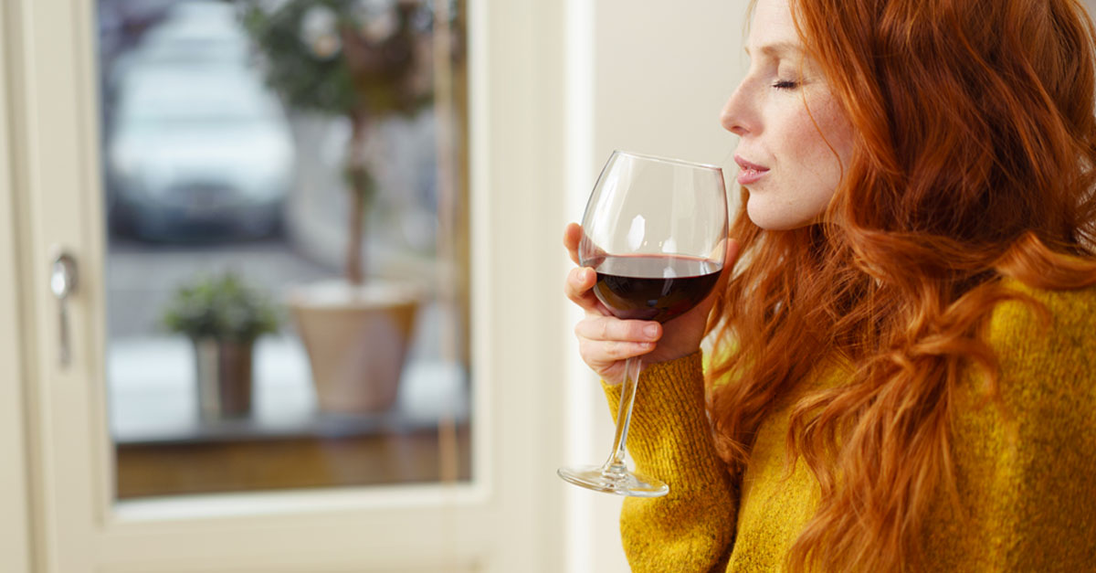 Why Wine Is Essential To Being A Good Mother photo