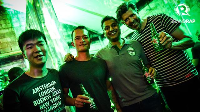 Heineken Unearths Final Hidden Gem For #openmanila photo