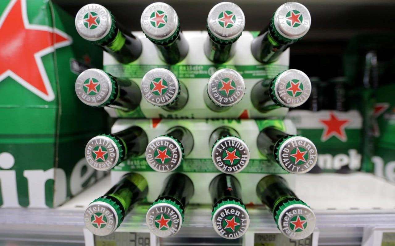 Heineken Offers Up 30 Pubs For Sale To Get Punch Deal Across The Line photo