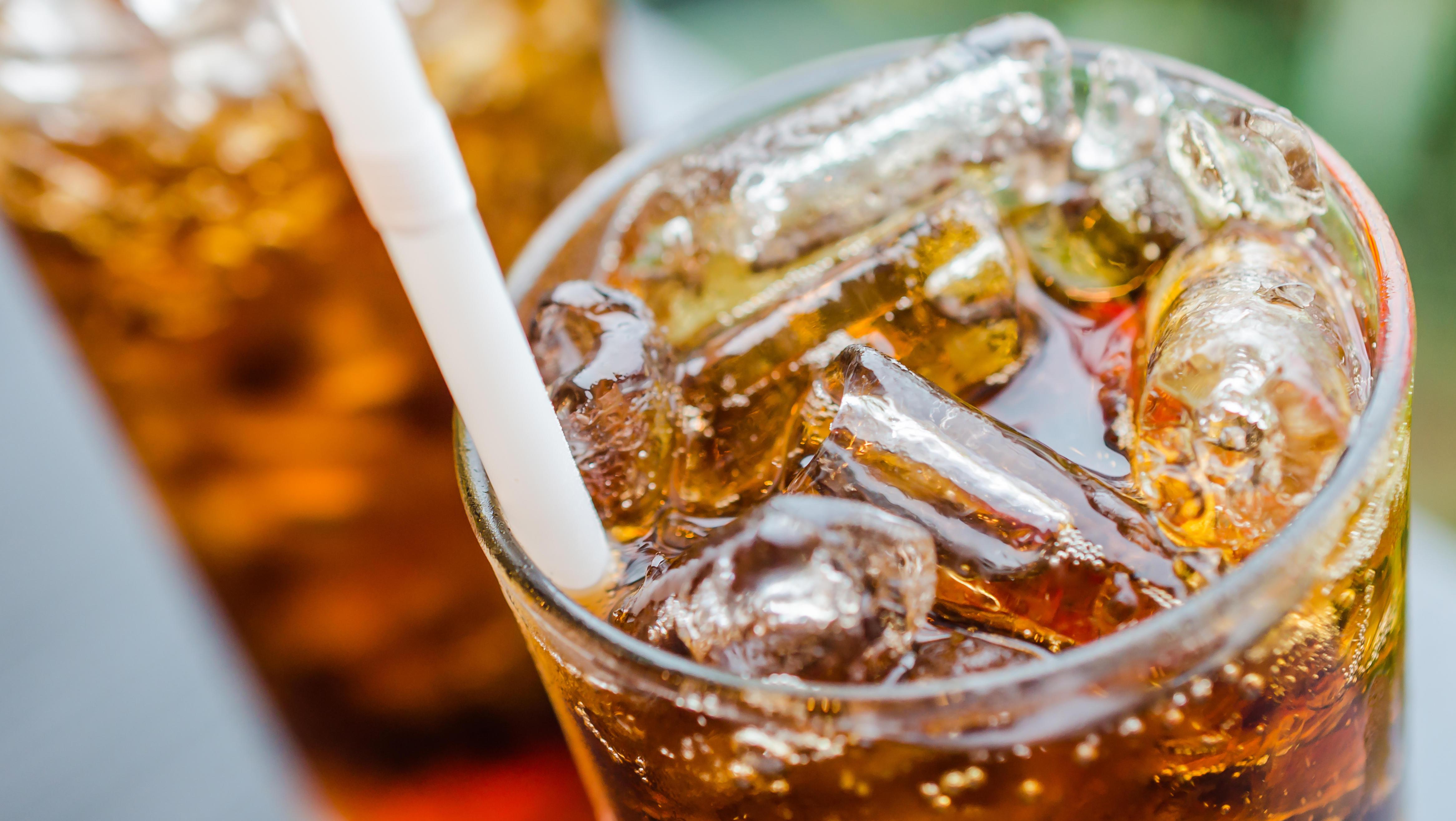 Coca-cola Gets Served A Lawsuit By 2 Pastors photo