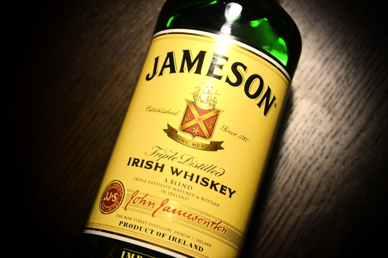 Jameson Irish Whiskey: All You Need To Know About This Special Shayo photo