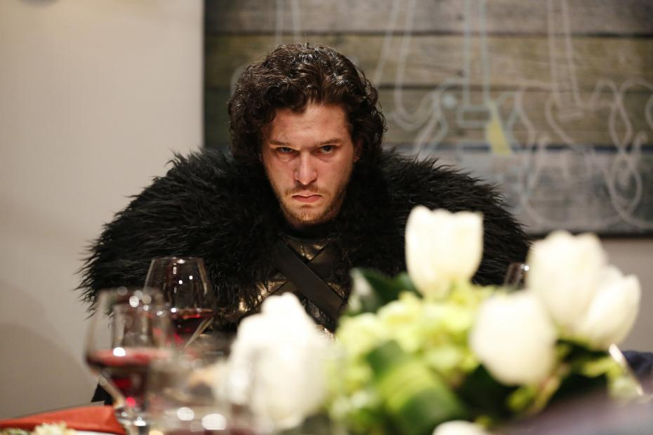 Drink your way through Game of Thrones with the Wolftrap photo