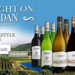 GETWINE puts the spotlight on Jordan Wines photo