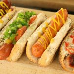 The best drinks to pair with Hot Dogs on #NationalHotDogDay photo