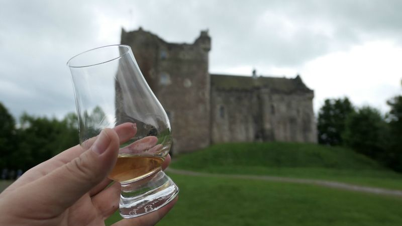 Knowing Where A Scotch Was Made Can Help You Know If You'll Like It photo