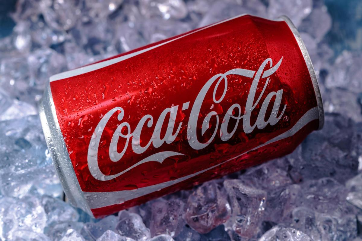 Uk Shoppers Tested Four Colas For Tried And Tasted And Coca-cola Came In Third photo