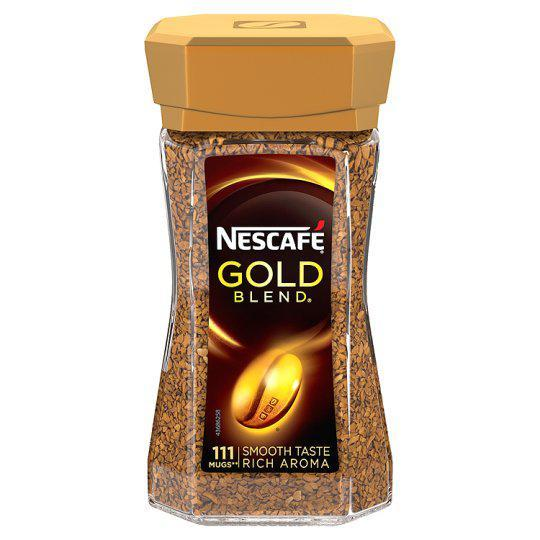 Nestle Has Quietly Pushed The Price Of Nescafe Coffee Up And Shoppers Now Face Paying 46% More photo