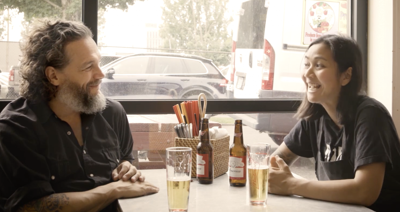 Ad Of The Day: Budweiser Taps Seattle Filmmaker To Talk With The Individuals Who Create The Culture Of The Northwest photo