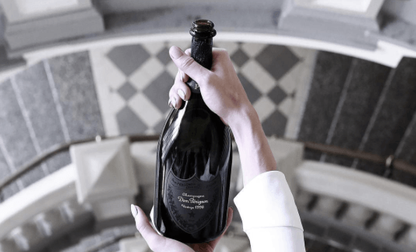 The Best New Bubbly To Drink This Summer photo