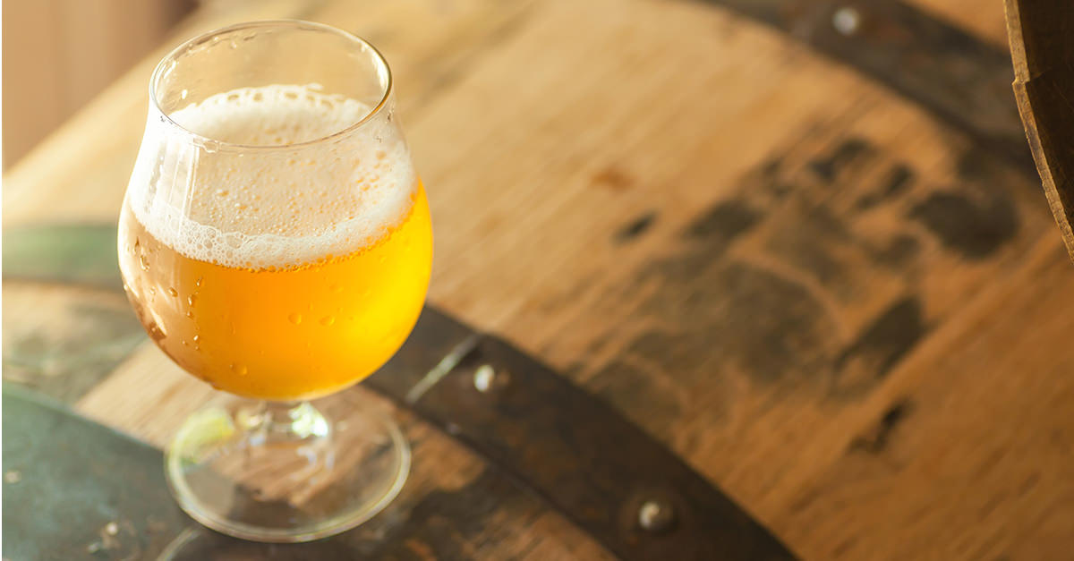 Sour Beer, Explained photo