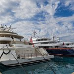 Wine And Superyachts: Inside The Billionaires' Playground photo