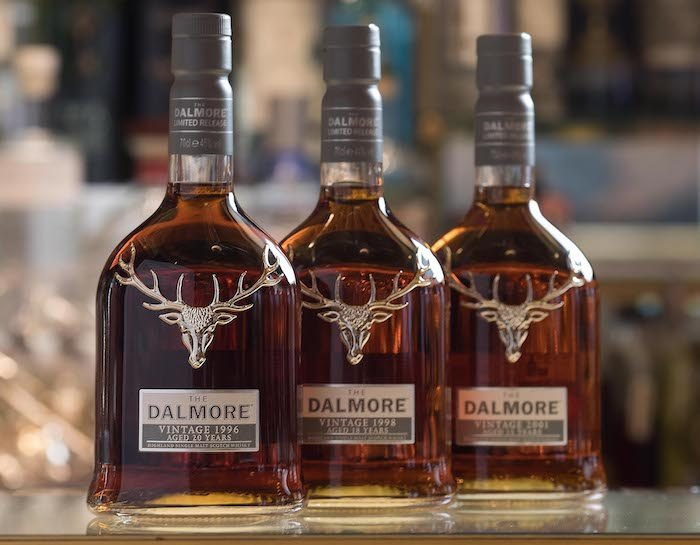 The Dalmore Offers Up Collection Of Port Cask Finished Whiskies photo