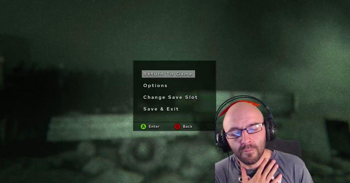 The Top Twitch Clip Involves A Horror Game And Jack Daniels photo