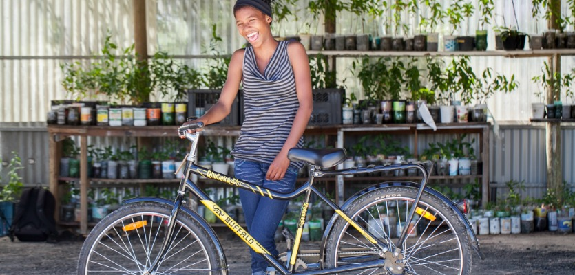 'get On Your Bike' Distell Tells On-trade photo
