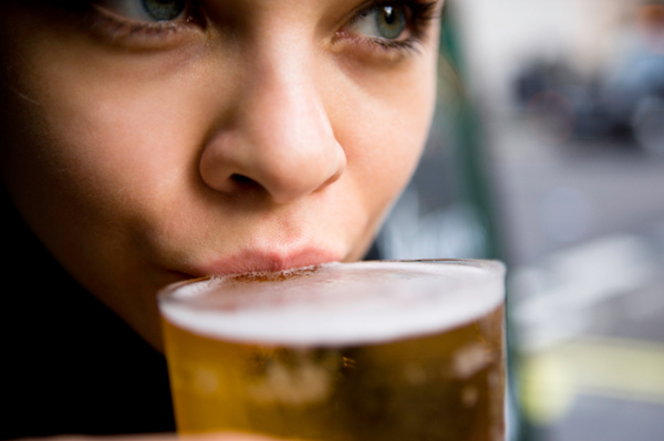 Millennials distaste for a cold one is a threat to the beer industry photo