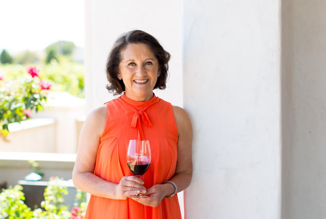¡salud! To The Mexican-american Wine Revolution photo