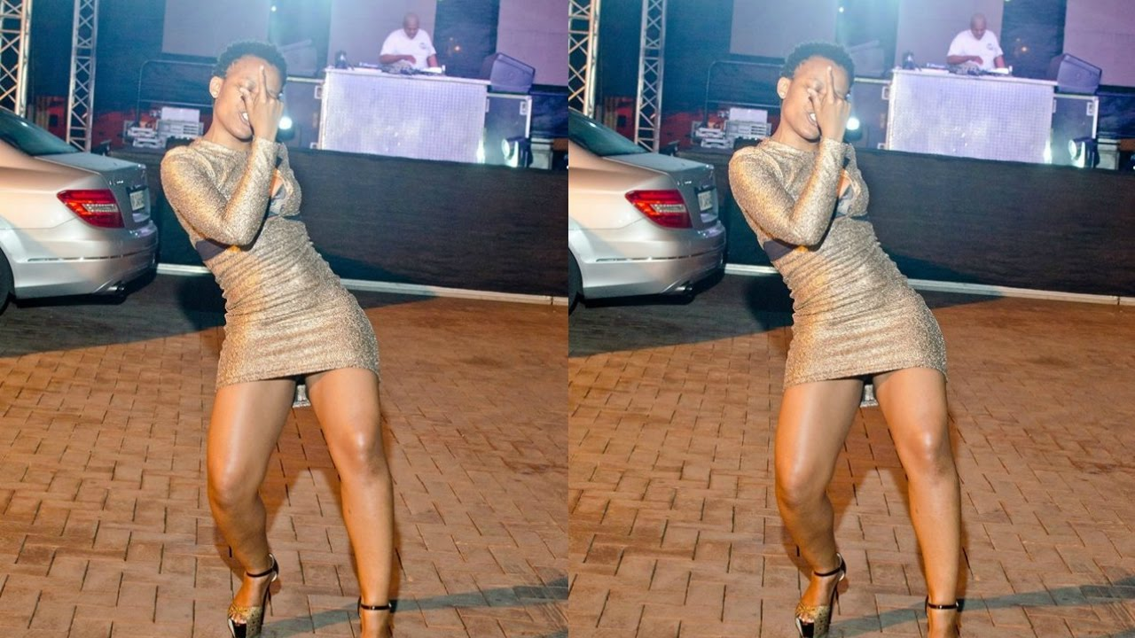 Zodwa Wabantu To Party In Bulawayo photo