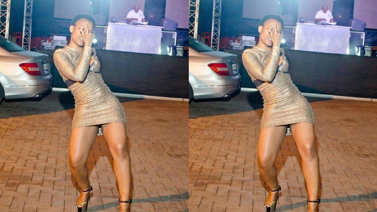 Zodwa Wabantu To Party In Bulawayo photo