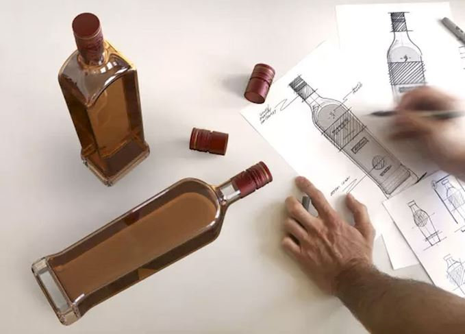 Create Your Own Blend With Johnnie Walker photo