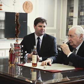 Hennessy Names Eighth Generation Master Blender photo