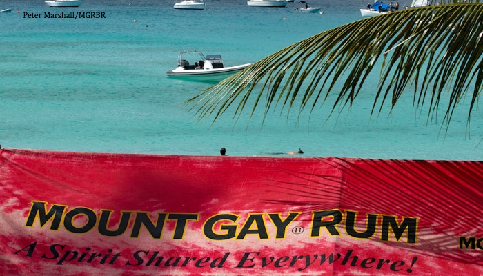 Dates Set For Round Barbados Race Series >> Scuttlebutt Sailing News photo