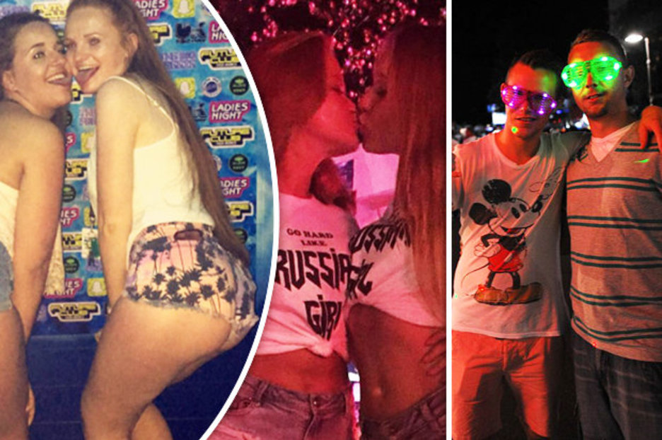 Boozy Brits' Holidays To Magaluf 2.0 To Be Ruined By Shock Move photo