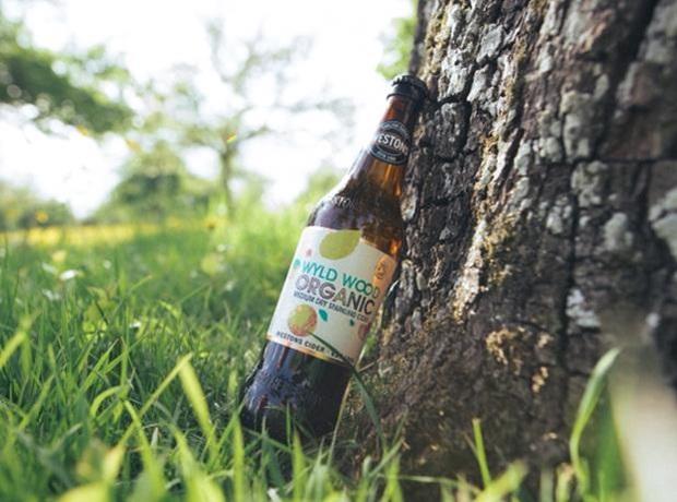 Westons Wyld Wood Joins Soil Association's Organic September photo