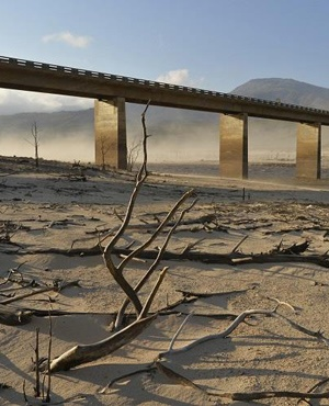 Western Cape R295m 'day Zero' Water Plan Kicks In photo