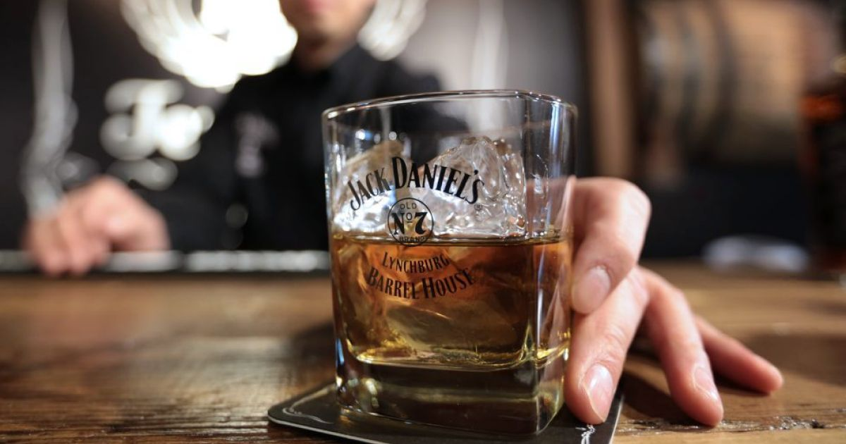 Attempts To Import Jack Daniels To Israel Forces Rabbinate To Admit Game Is Rigged photo