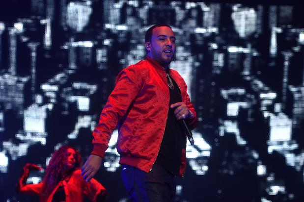 French Montana Launches His Own Ciroc Vodka Flavor photo