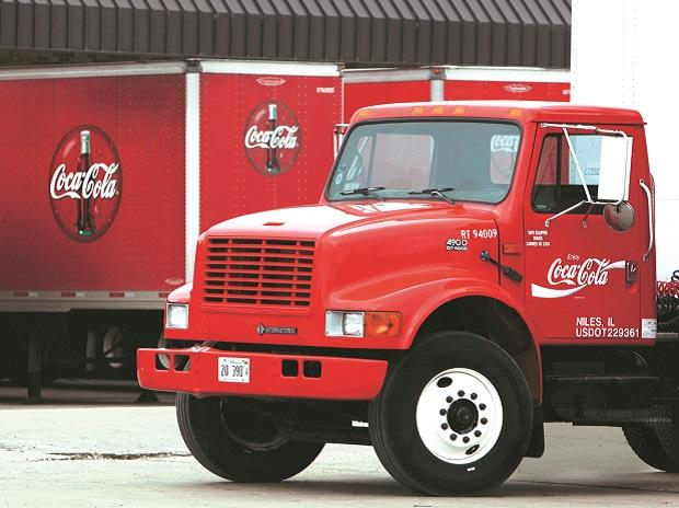 Coca-cola Pitches Kinley To Counter Local Brands photo