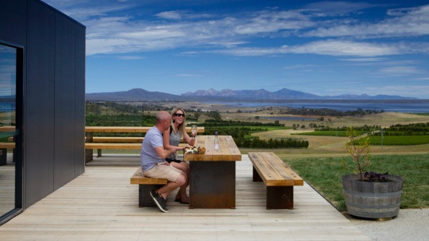 Six Tasmanian Wineries That Stand Out From The Crowd photo
