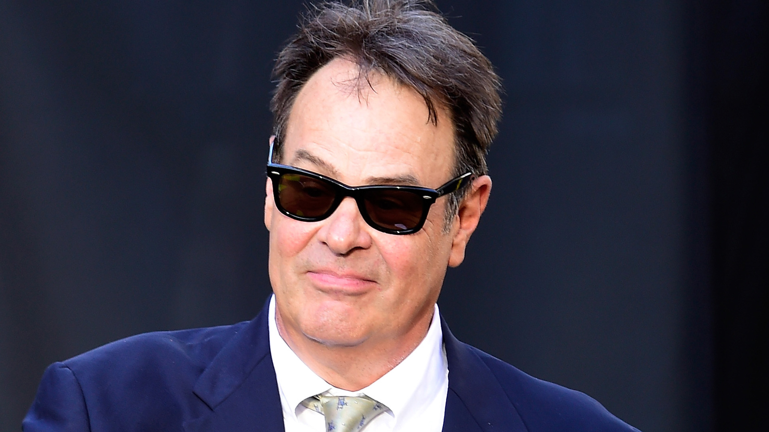 Why Dan Aykroyd?s Wine Cellar Is Empty photo