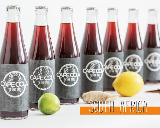 Conscious Cape Town Cola Brand Crowdfunds For Expansion photo