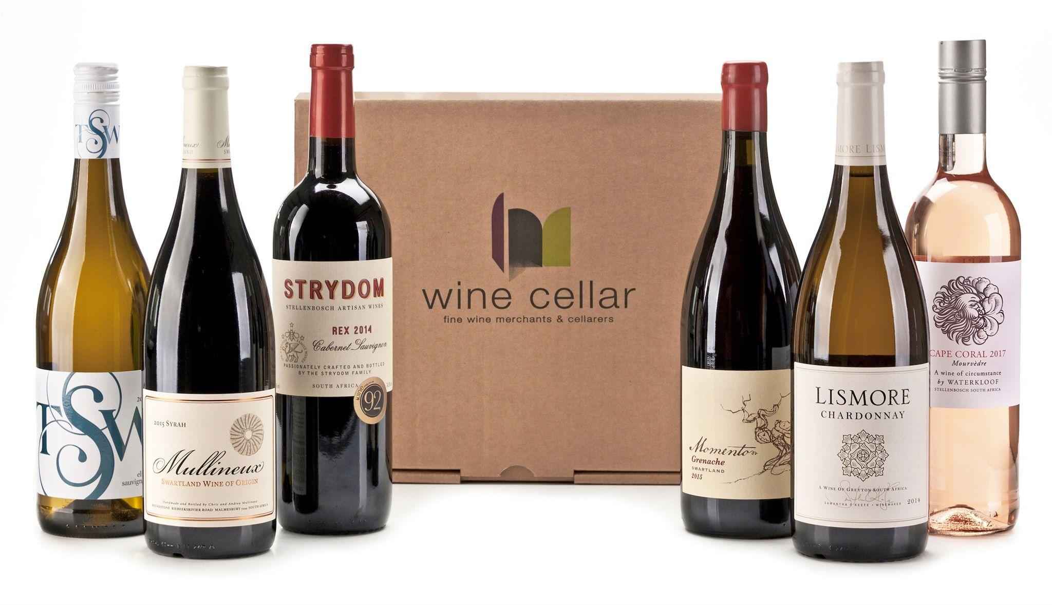 One Case, Six Leading Ladies In Wine photo