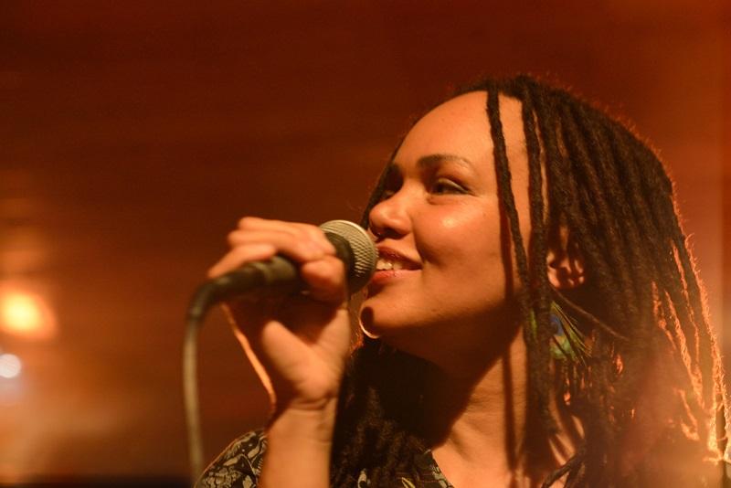 #musicexchange: Ernestine Deane photo
