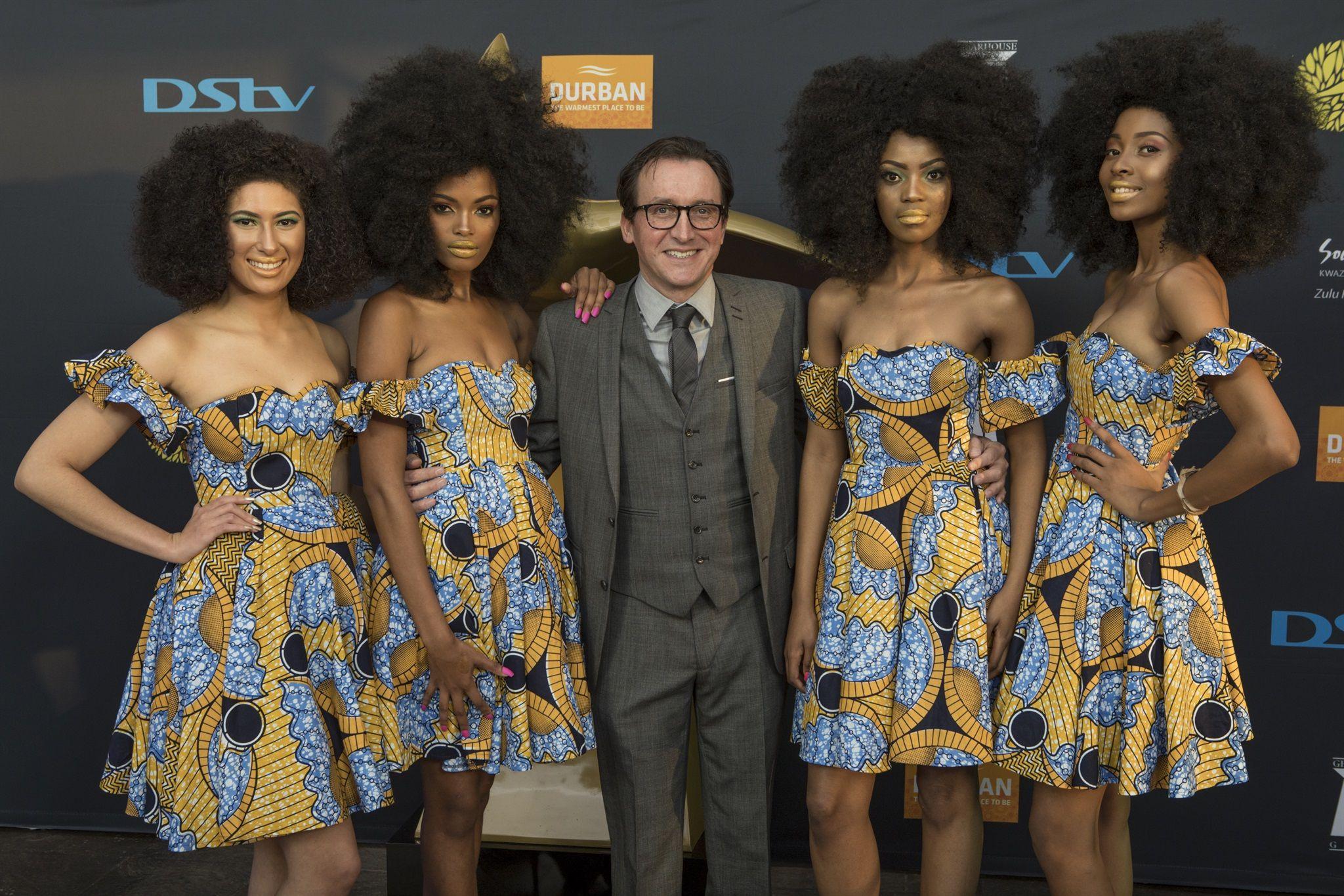 #loeries2017: All The Saturday Night Winners photo