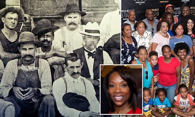 Slave Who Mentored Jack Daniel, Taught Him To Make Whiskey, Remembered photo