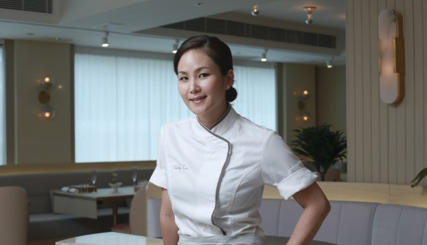 Restaurant Review: Tate In Sheung Wan ? Chef Vicky Lau Cooks With Poetry, Emotion photo