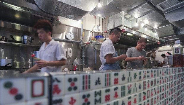Favourite Hong Kong Restaurants Of G.o.d. Co-founder Ben Lau, From Yuen Long To Ap Lei Chau photo