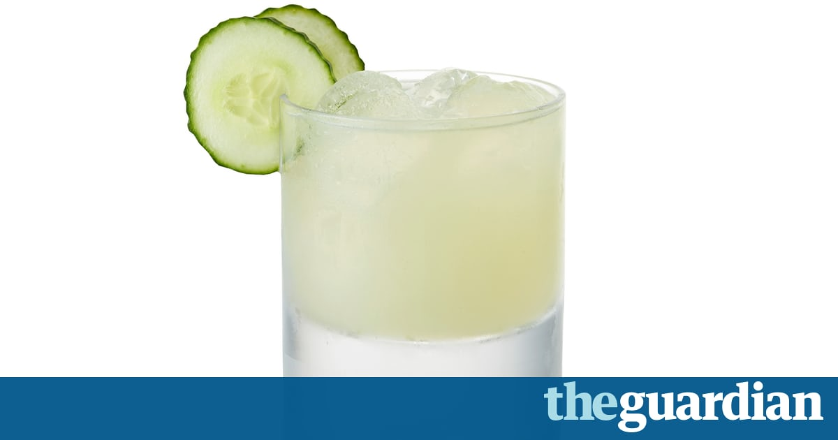 Cocktail Of The Week: Locura Recipe photo