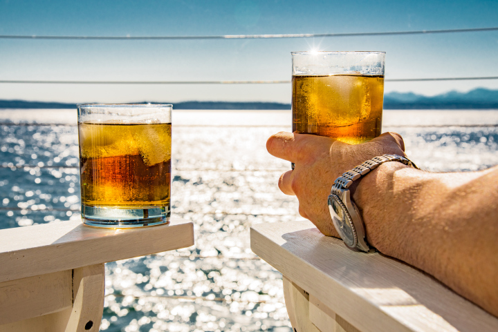 A Beginner's Guide To Celebrating National Rum Day photo