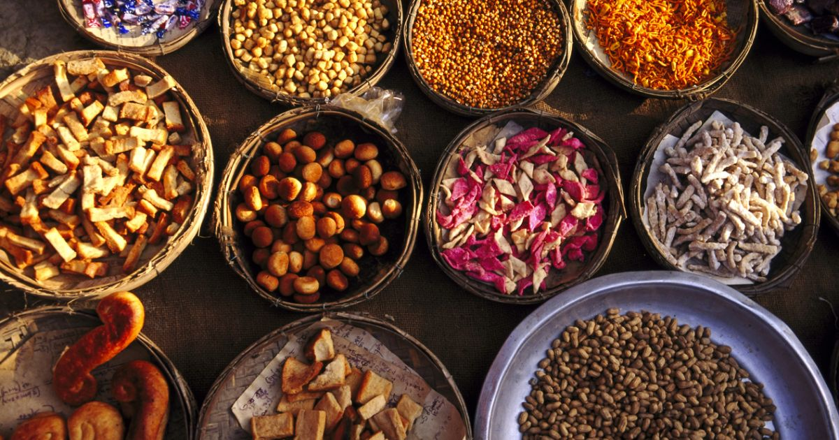 What Is Bangladeshi Cuisine? Classic Spices, Staples And Desserts Of Bangladesh photo