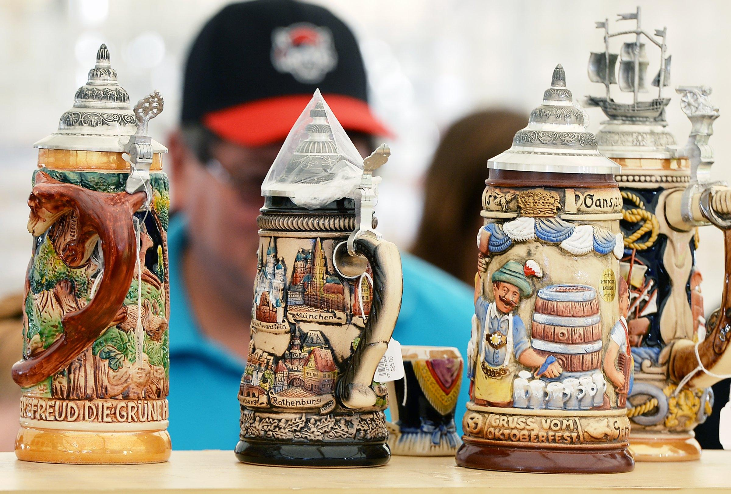 5 Things To Know About Erie's German Heritage Fest photo