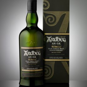 Ardbeg To Extend Core Range With An Oa Whisky photo