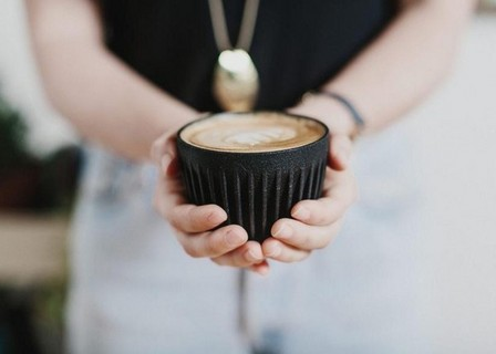 Australian Start-up Wins Funding To Make Coffee Cups From Coffee Husks photo