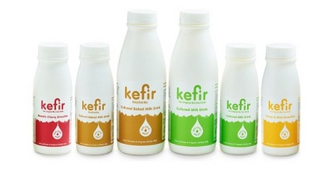 Bio-tiful Dairy Kefir Ad Falls Foul Of Asa photo